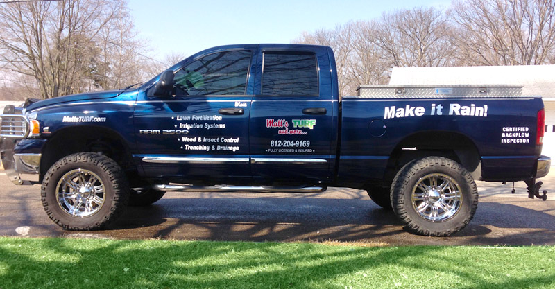 About Us Matt S Turf And More Premium Lawn Services